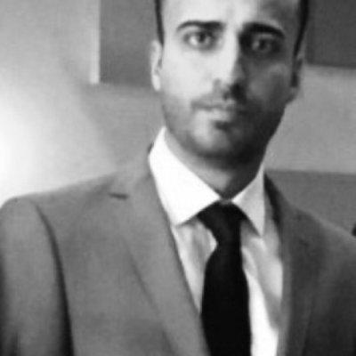 Haidar Hussein